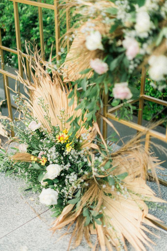 Adi & Winda Wedding by Bali Becik Wedding - 014