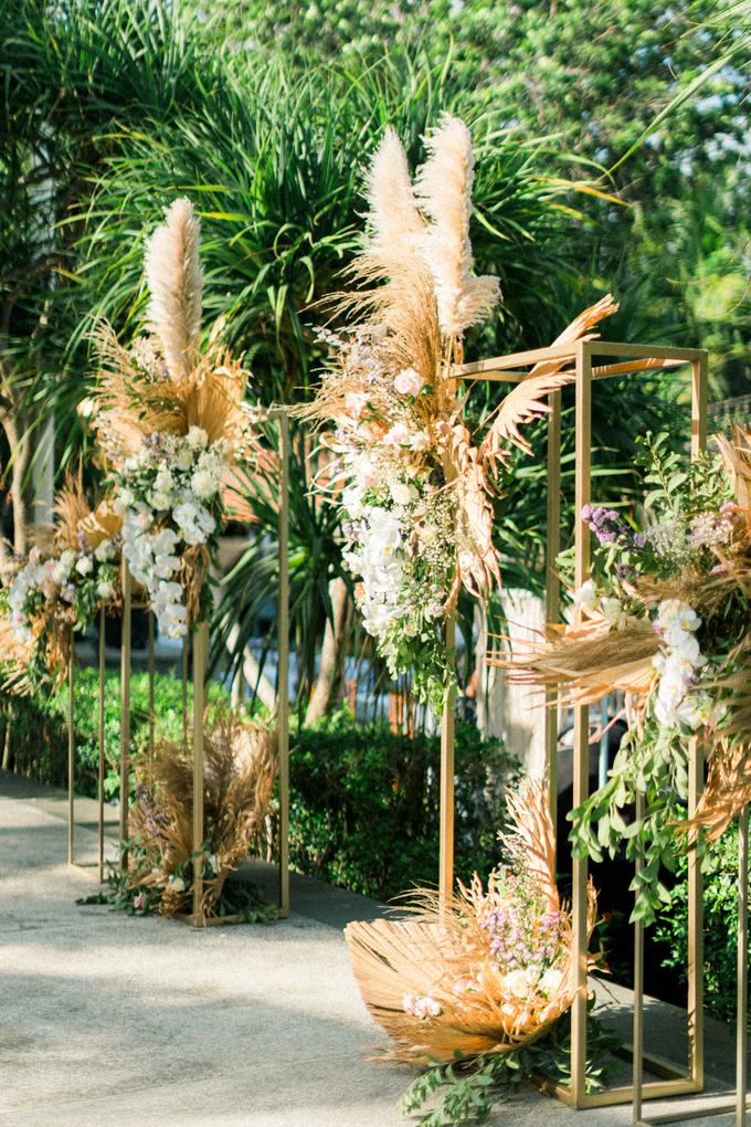 Adi & Winda Wedding by Bali Becik Wedding - 016