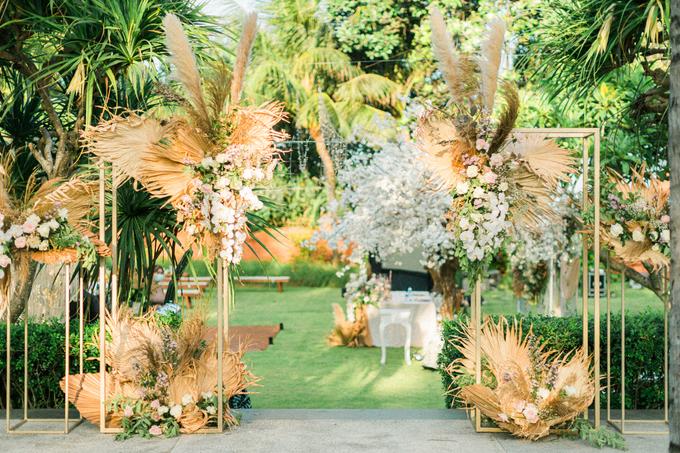 Adi & Winda Wedding by Bali Becik Wedding - 017