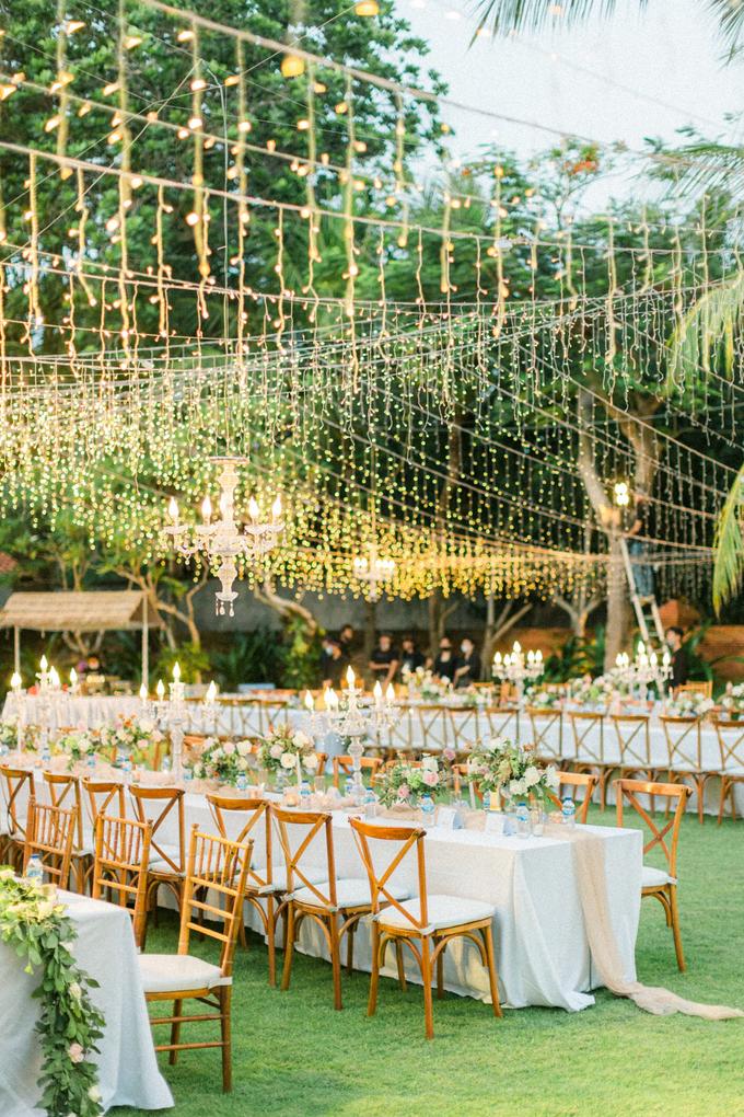 Adi & Winda Wedding by Bali Becik Wedding - 036