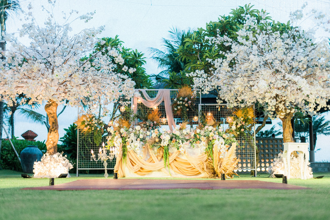 Adi & Winda Wedding by Bali Becik Wedding - 037