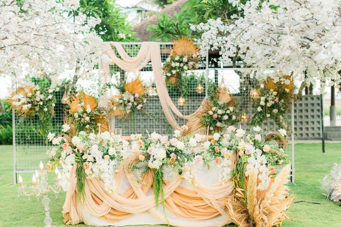 Adi & Winda Wedding by Bali Becik Wedding - 038