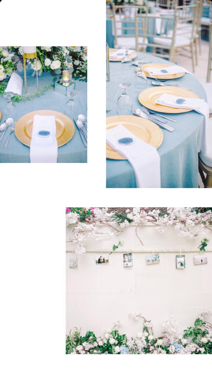 Dion & Gaby by Lumbung Catering - 023