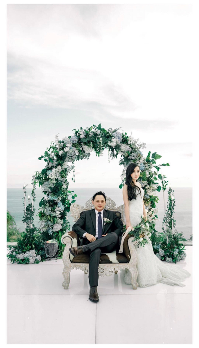 Dion & Gaby by Lumbung Catering - 028