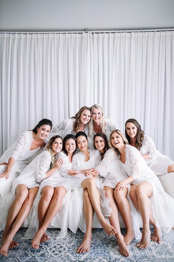 Joshua Prenot & Tiffany Sudarma by Bali Chemistry Wedding - 004
