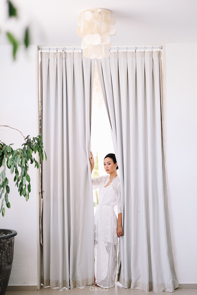 Joshua Prenot & Tiffany Sudarma by Bali Chemistry Wedding - 002