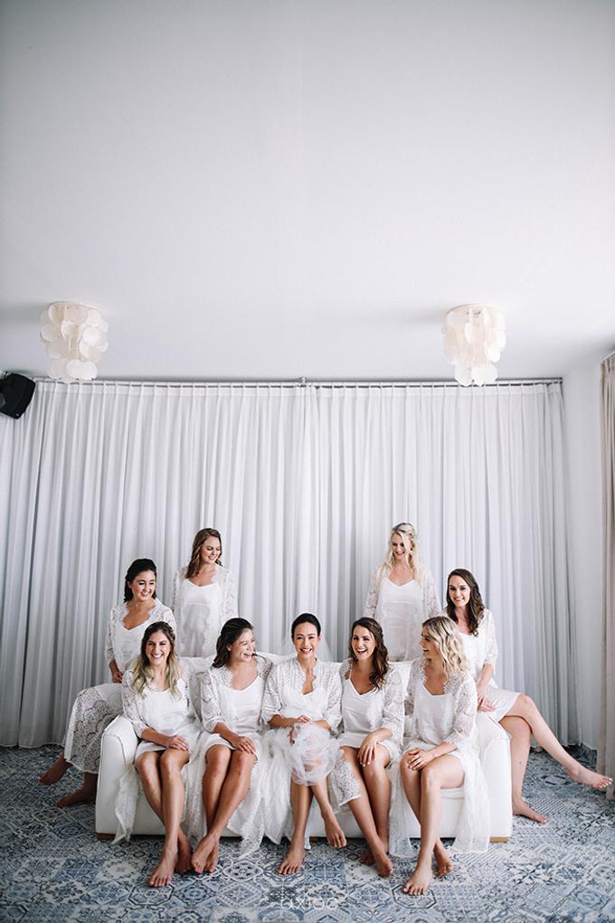 Joshua Prenot & Tiffany Sudarma by Bali Chemistry Wedding - 003