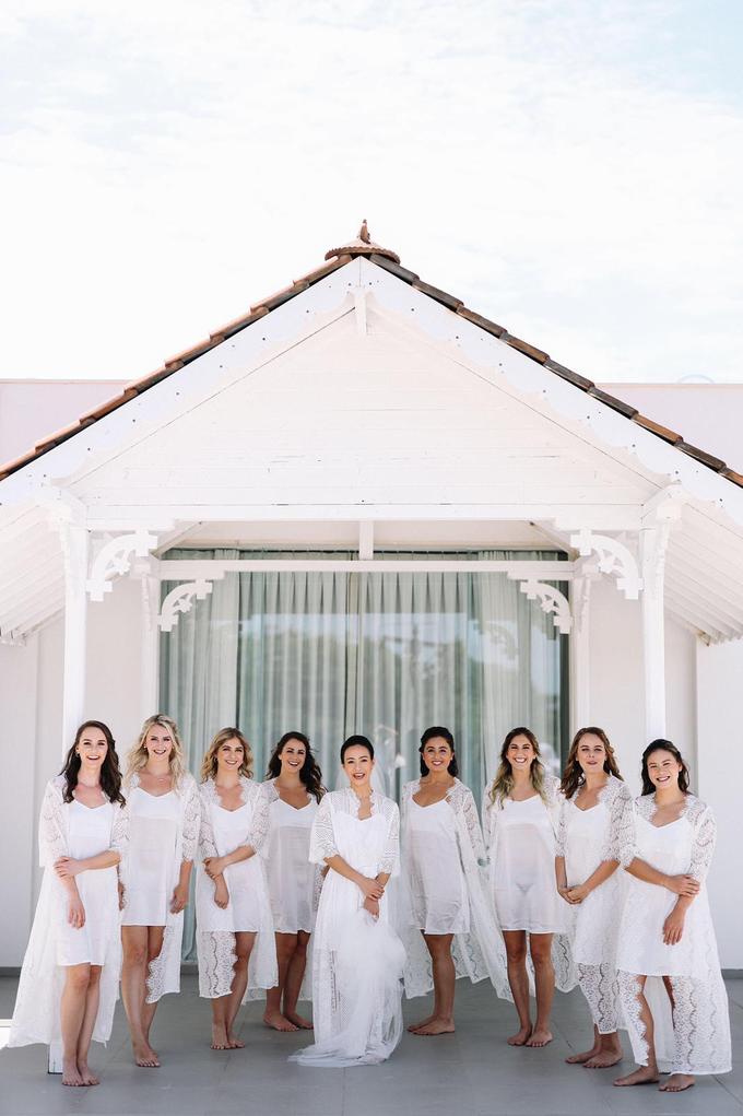 Joshua Prenot & Tiffany Sudarma by Bali Chemistry Wedding - 008