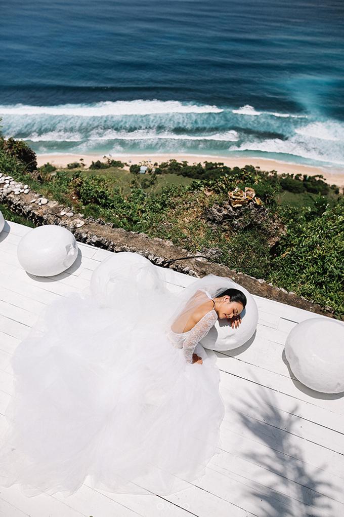 Joshua Prenot & Tiffany Sudarma by Bali Chemistry Wedding - 009