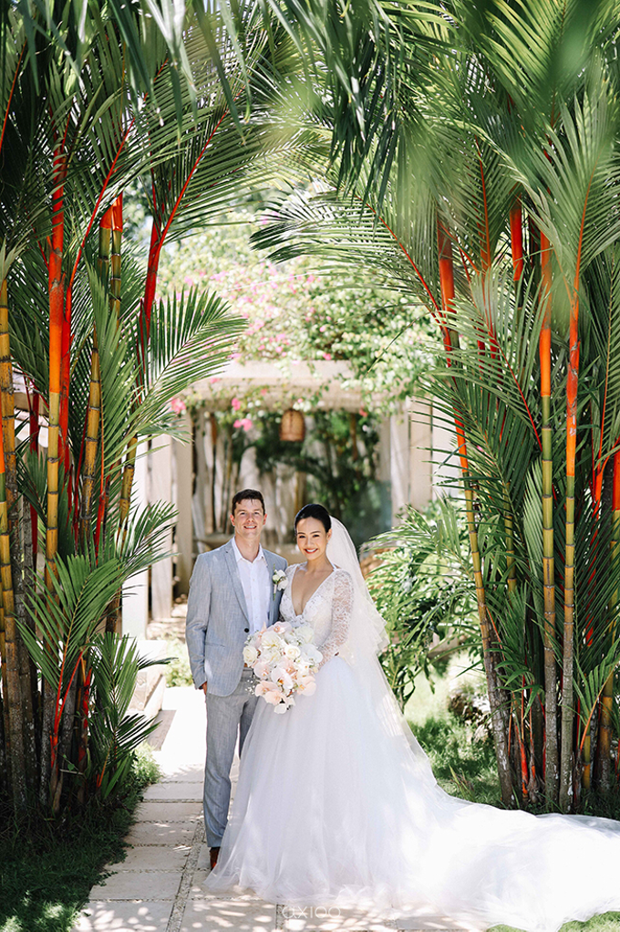 Joshua Prenot & Tiffany Sudarma by Bali Chemistry Wedding - 013