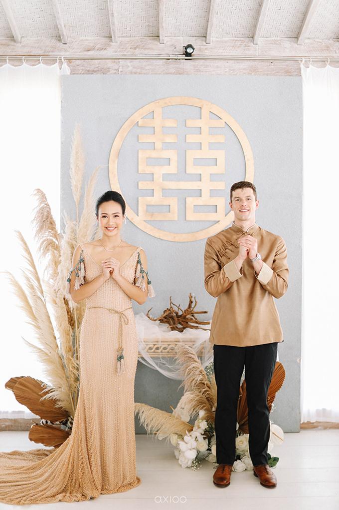 Joshua Prenot & Tiffany Sudarma by Bali Chemistry Wedding - 018