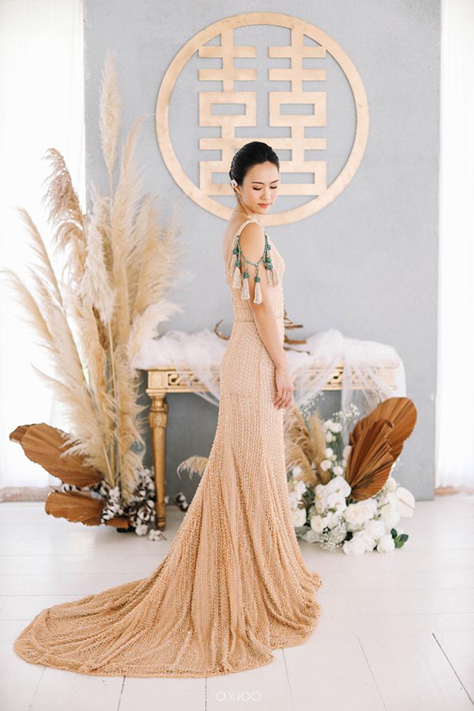 Joshua Prenot & Tiffany Sudarma by Bali Chemistry Wedding - 019
