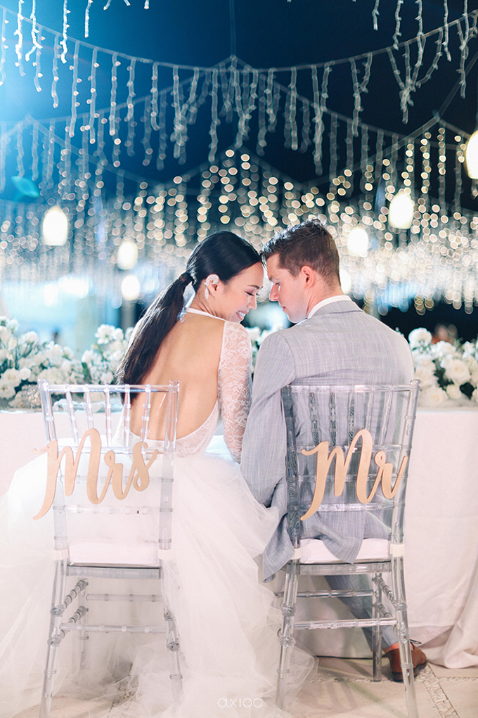 Joshua Prenot & Tiffany Sudarma by Bali Chemistry Wedding - 021