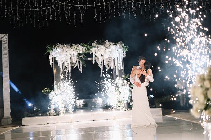Joshua Prenot & Tiffany Sudarma by Bali Chemistry Wedding - 025