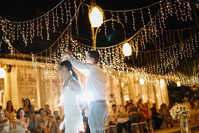 Joshua Prenot & Tiffany Sudarma by Bali Chemistry Wedding - 023
