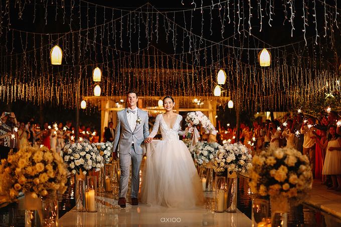 Joshua Prenot & Tiffany Sudarma by Bali Chemistry Wedding - 022