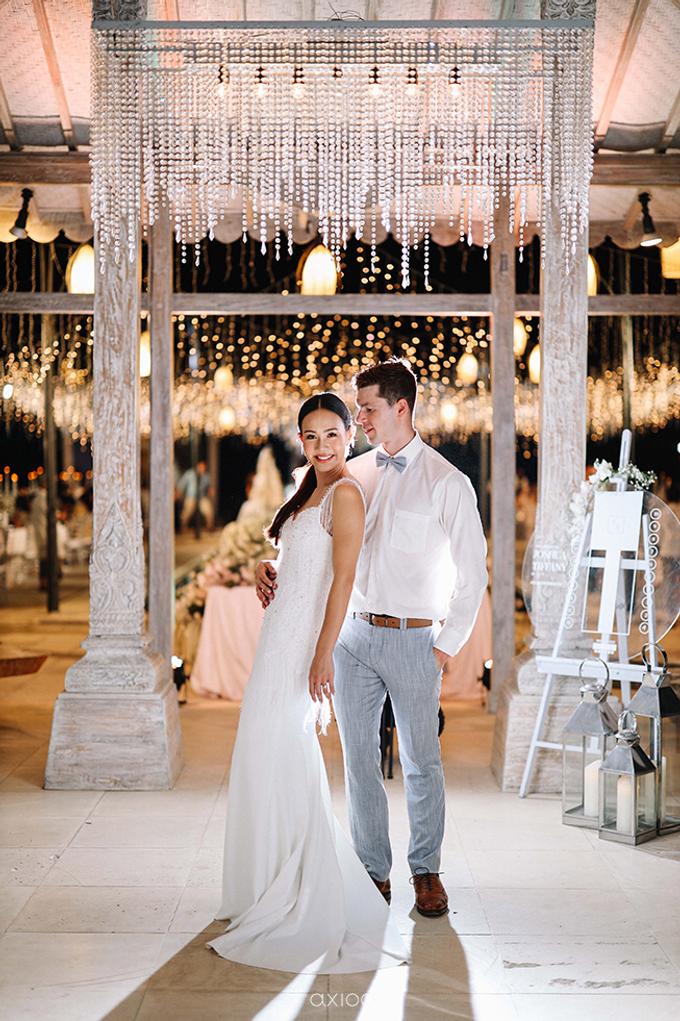 Joshua Prenot & Tiffany Sudarma by Bali Chemistry Wedding - 024