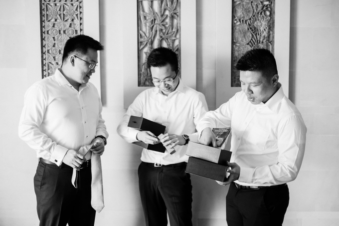 Harris & Stevie by Lumbung Catering - 009