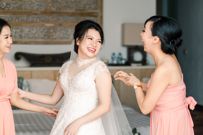 Harris & Stevie by Lumbung Catering - 013