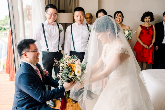 Harris & Stevie by Lumbung Catering - 016