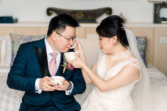 Harris & Stevie by Lumbung Catering - 020