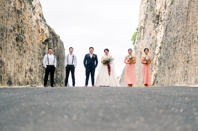 Harris & Stevie by Lumbung Catering - 023
