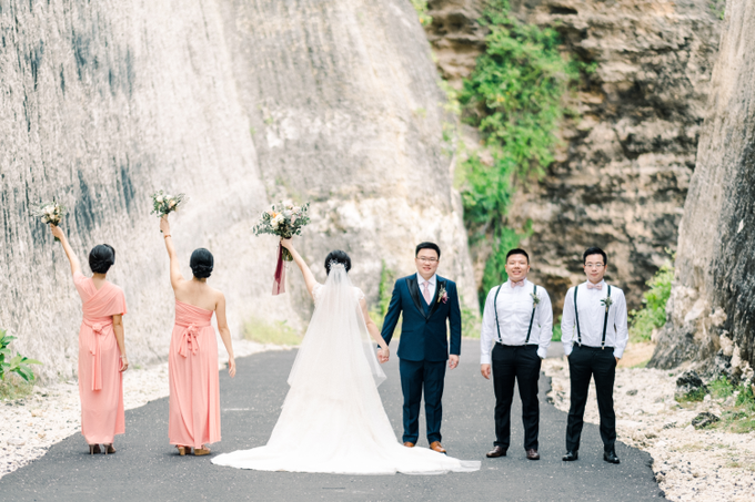 Harris & Stevie by Lumbung Catering - 025