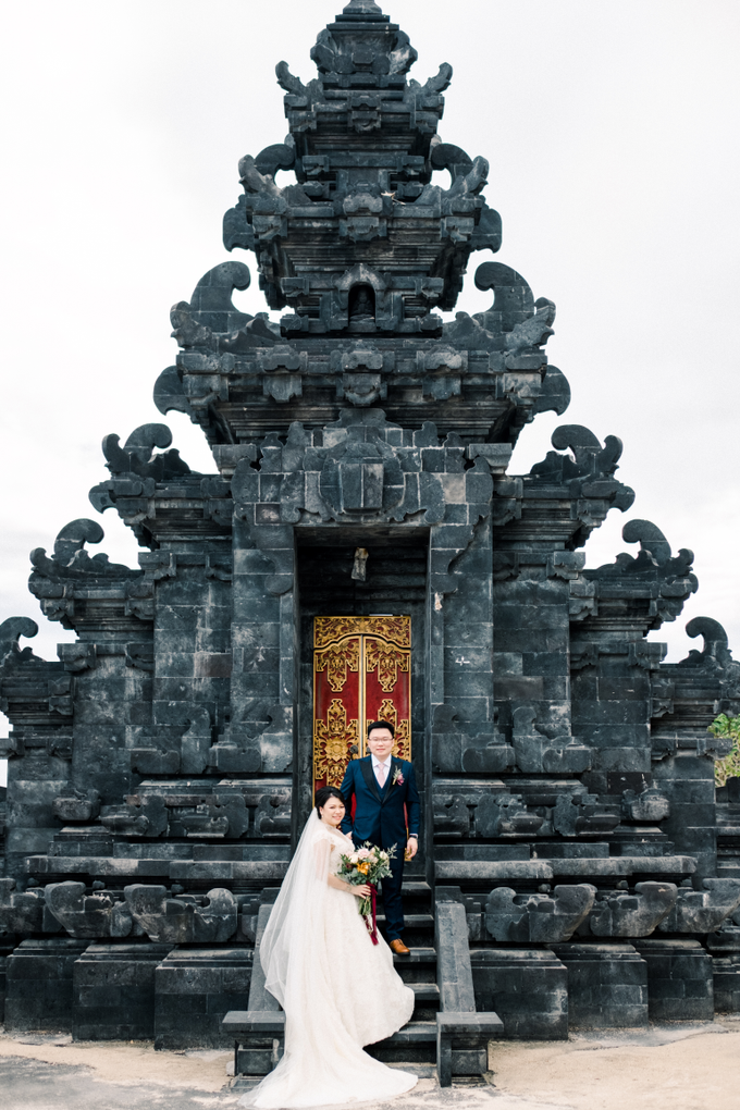 Harris & Stevie by Lumbung Catering - 026