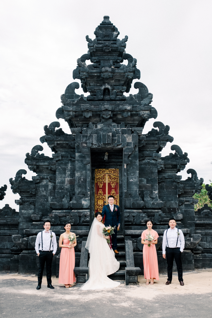 Harris & Stevie by Lumbung Catering - 027