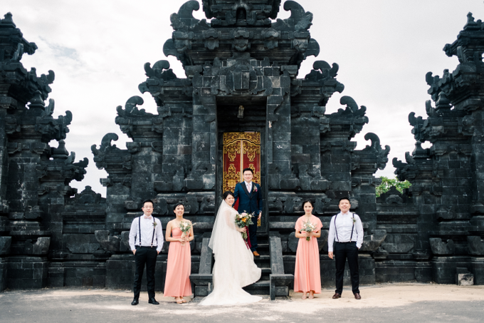 Harris & Stevie by Lumbung Catering - 028