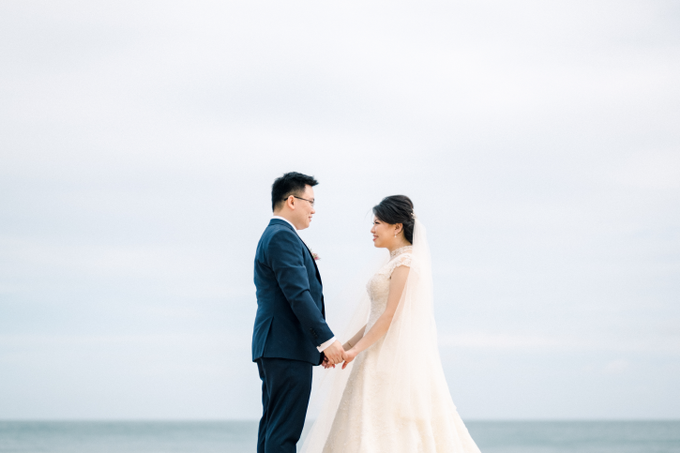 Harris & Stevie by Lumbung Catering - 030