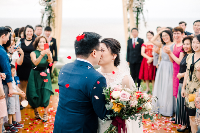 Harris & Stevie by Lumbung Catering - 034