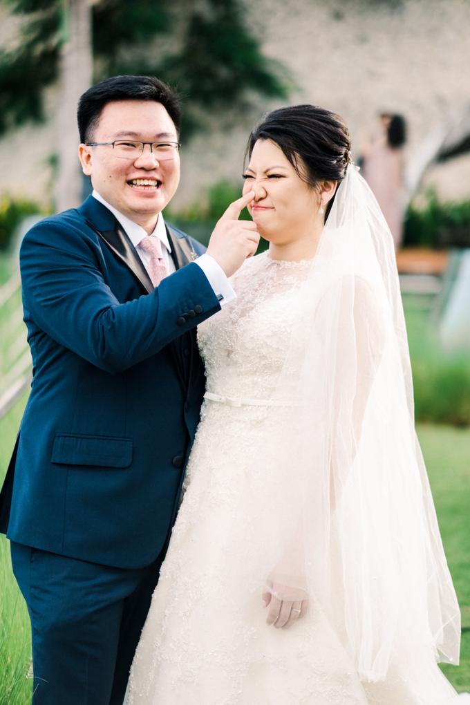 Harris & Stevie by Lumbung Catering - 035