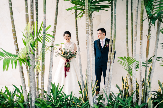 Harris & Stevie by Lumbung Catering - 036