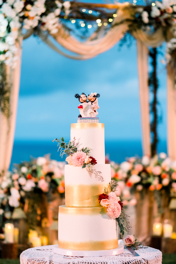 Harris & Stevie by Lumbung Catering - 039
