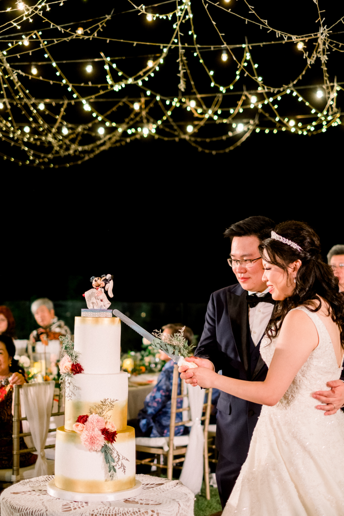 Harris & Stevie by Lumbung Catering - 040