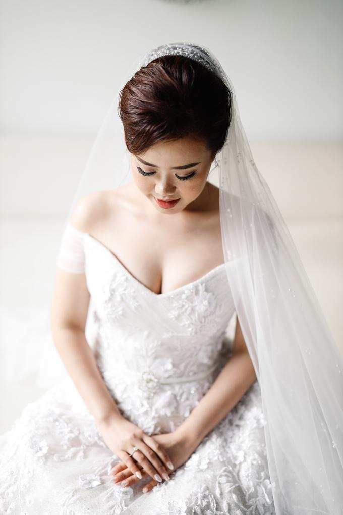 Koki & Lina by Bali Chemistry Wedding - 005