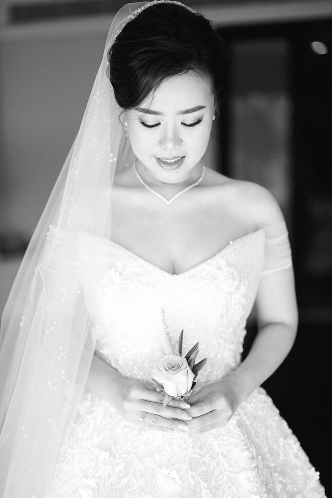 Koki & Lina by Bali Chemistry Wedding - 008
