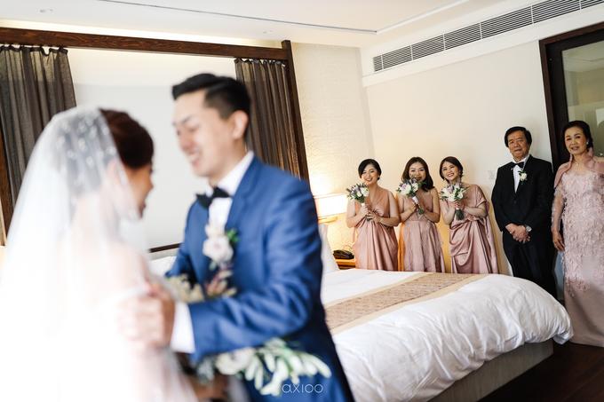 Koki & Lina by Bali Chemistry Wedding - 011
