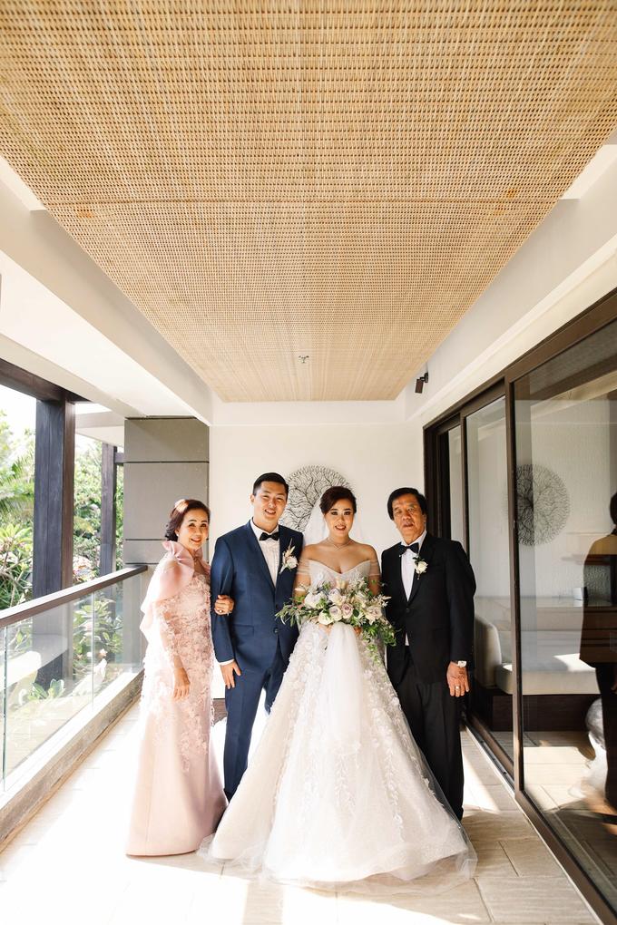 Koki & Lina by Bali Chemistry Wedding - 013