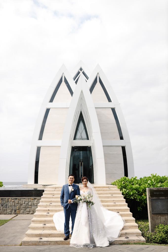 Koki & Lina by Bali Chemistry Wedding - 014