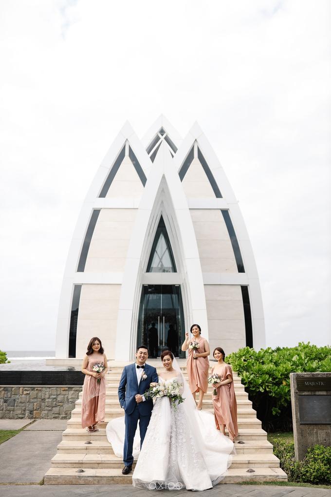 Koki & Lina by Bali Chemistry Wedding - 015