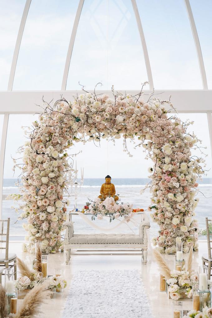 Koki & Lina by Bali Chemistry Wedding - 017