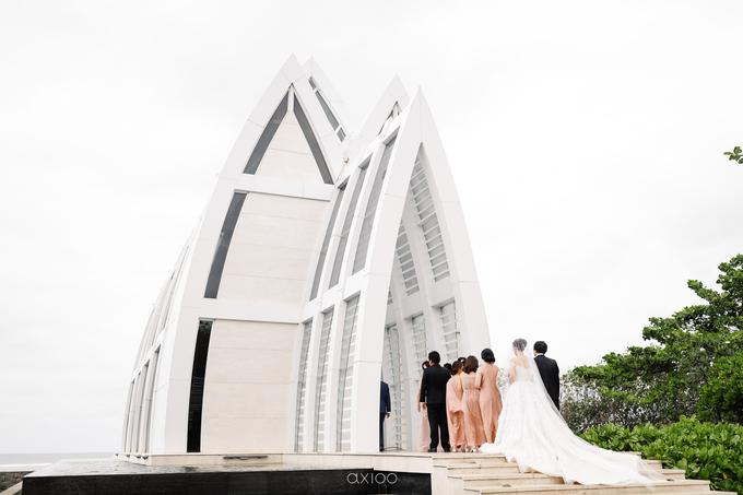 Koki & Lina by Bali Chemistry Wedding - 018