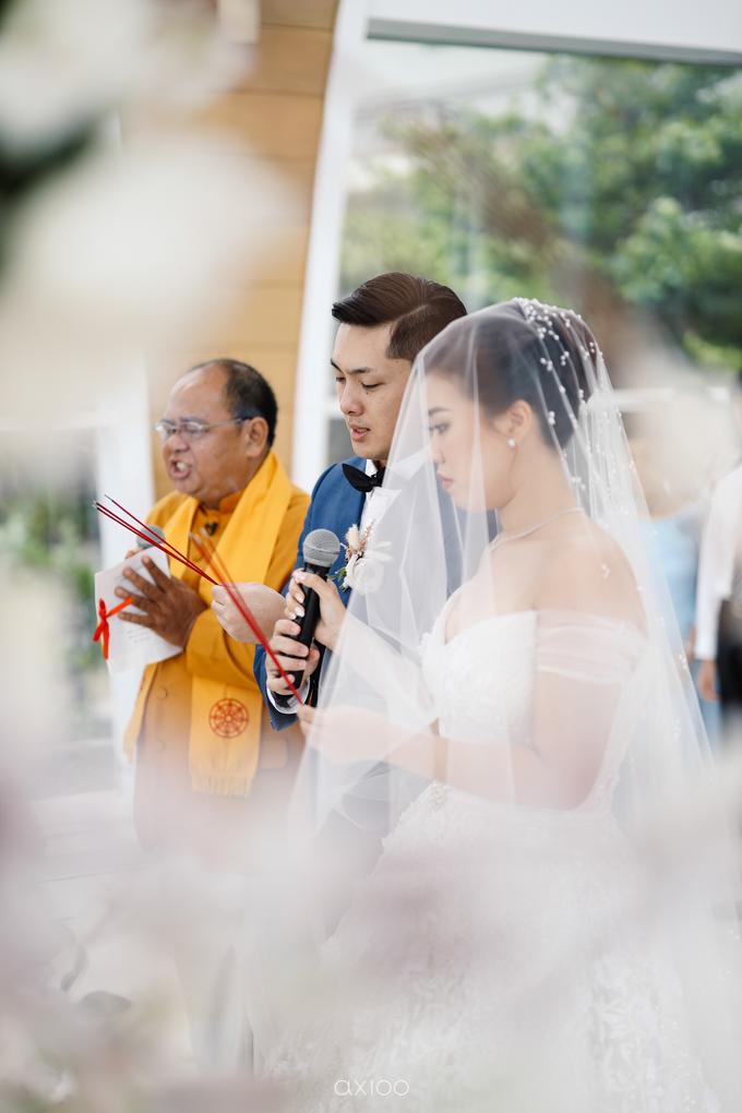 Koki & Lina by Bali Chemistry Wedding - 019