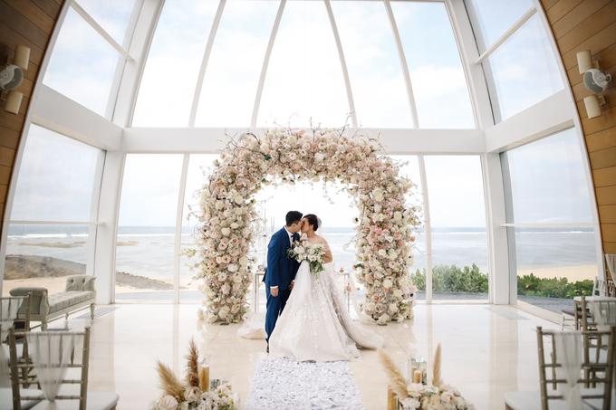 Koki & Lina by Bali Chemistry Wedding - 022