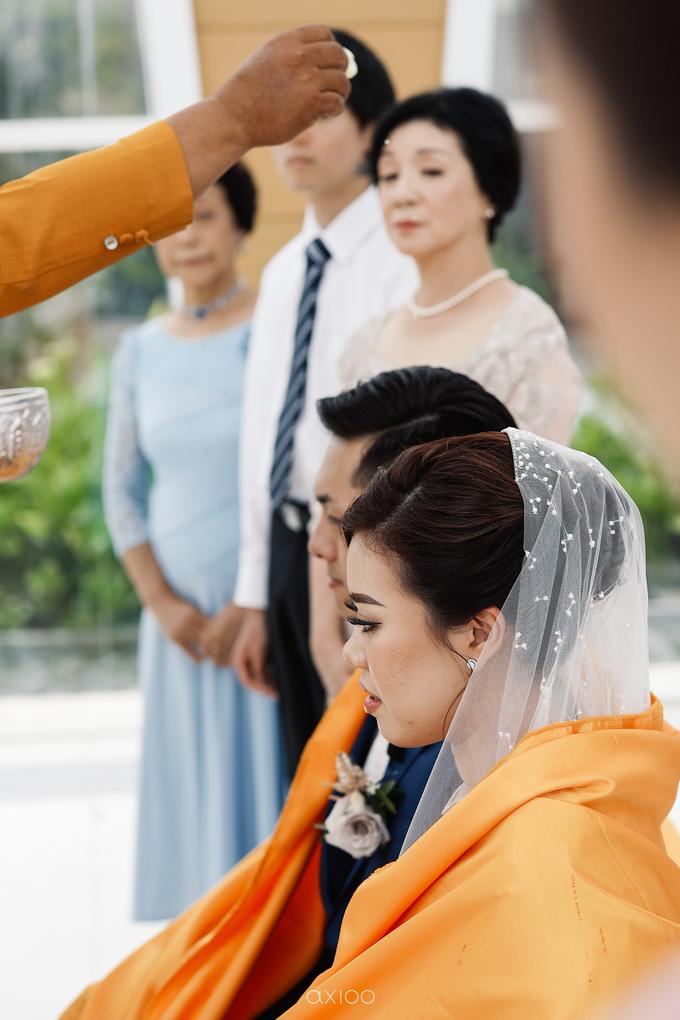 Koki & Lina by Bali Chemistry Wedding - 021