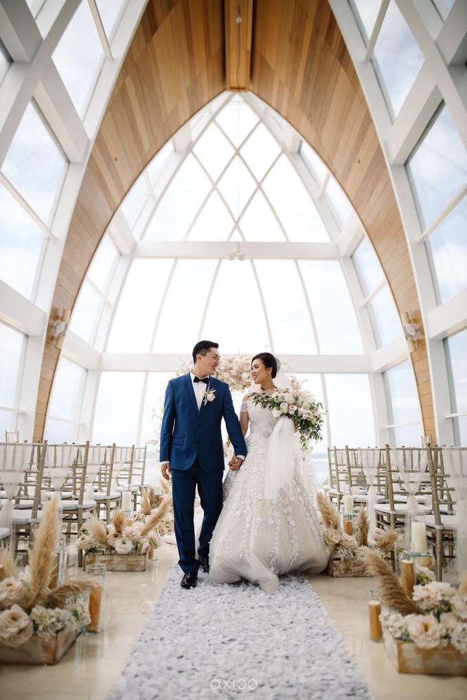 Koki & Lina by Bali Chemistry Wedding - 023