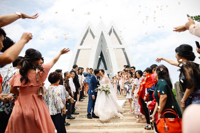 Koki & Lina by Bali Chemistry Wedding - 024