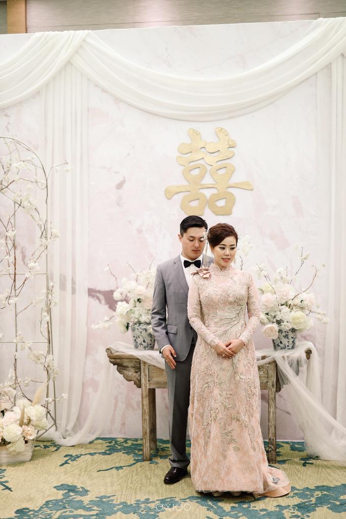 Koki & Lina by Bali Chemistry Wedding - 026